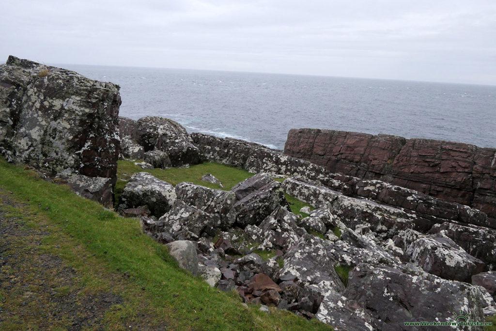 Wybrzeże Szkocji