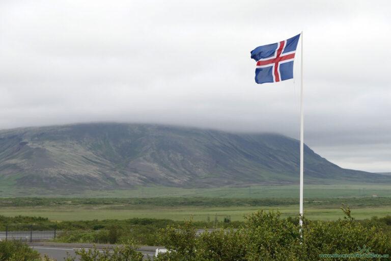 Islandia - jak podróżować po Islandii